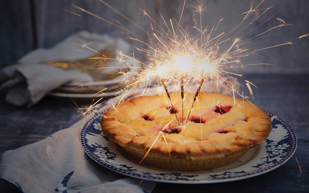 Dein Geburtstag